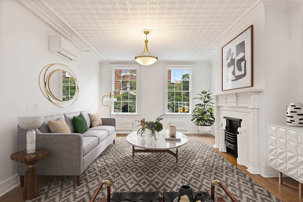 virtual staging subsitute