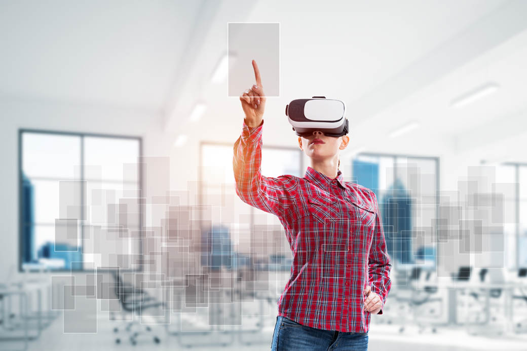 How can 3D tours change in future?