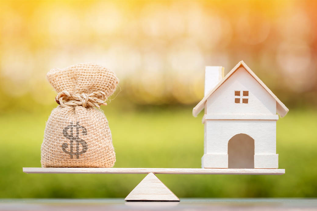 Benefits of buying property on your own