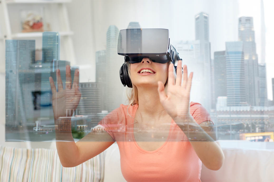 Reasons to consider 3D virtual tours the future of real estate business
